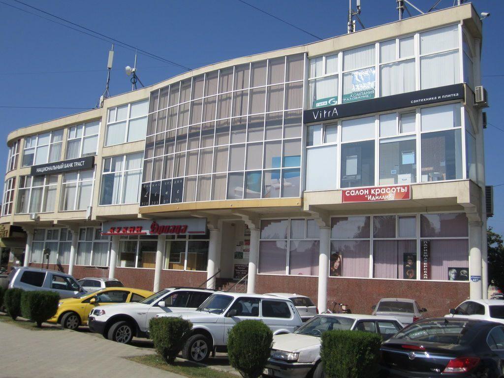 Аренда офиса 30 кв Кленовый бульвар